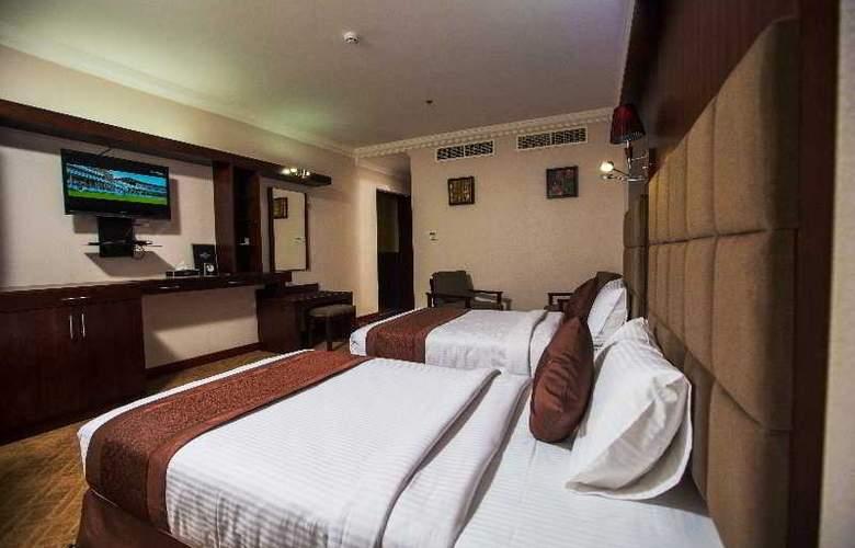 Elegance Castle Hotel - Room - 22