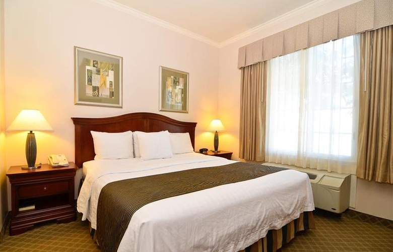 Best Western Country Park Hotel - Room - 34