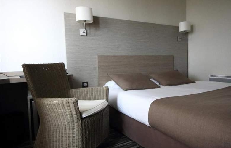 Auberge de Jons - Room - 65