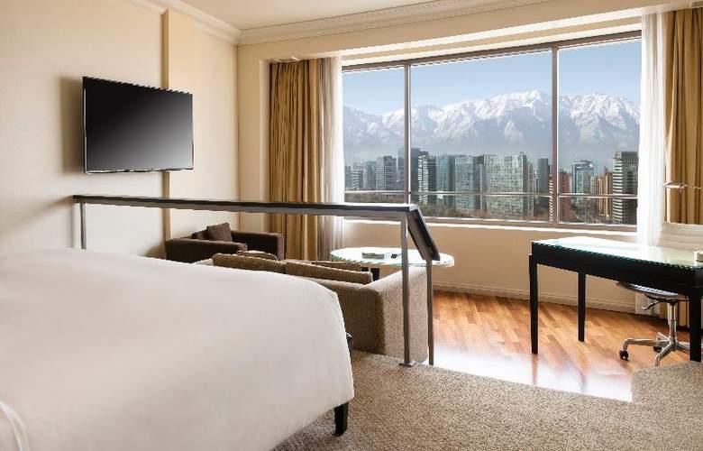 Santiago - Room - 14