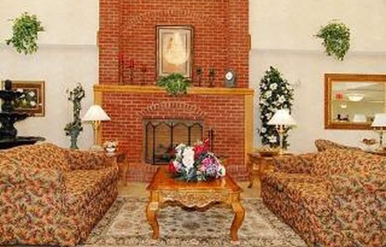 Comfort Suites Lebanon - General - 2