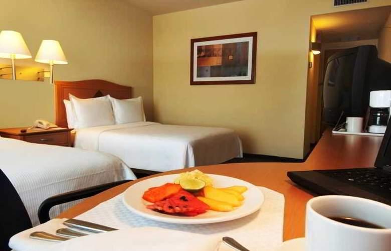Fiesta Inn Cuautitlan - Room - 2