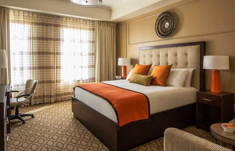 The Hotel Zamora - Room - 5