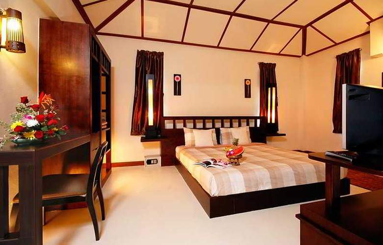 Anyavee Railay Resort - Room - 6