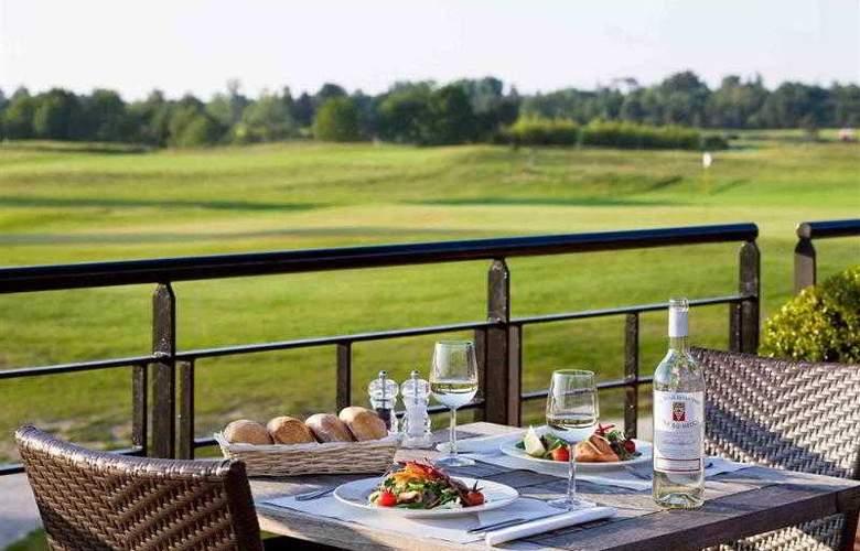 Golf du Medoc Hotel et Spa - Hotel - 16