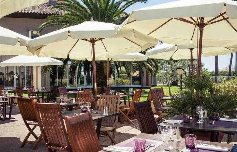 Mercure Thalassa Port Fréjus - Hotel - 28