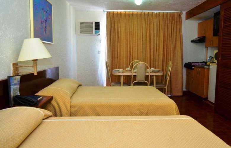 Alba Suites Acapulco - Room - 2
