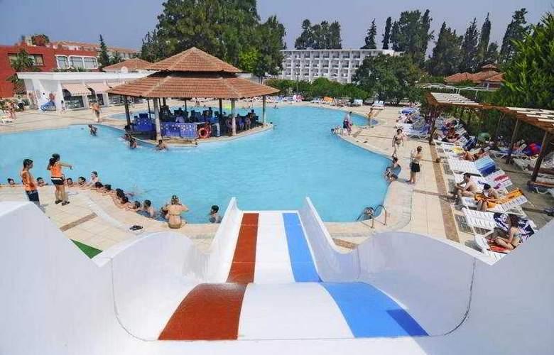 Atlantique Holiday Club - Pool - 4