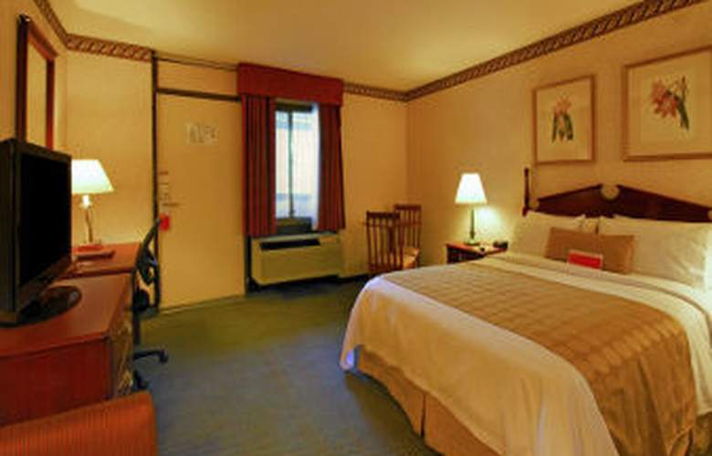 Ramada Boston - Room - 12