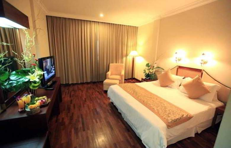 Mercure Novotel - Room - 11