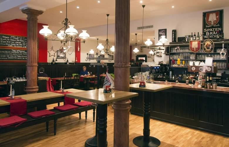 Vi Vadi - Restaurant - 14