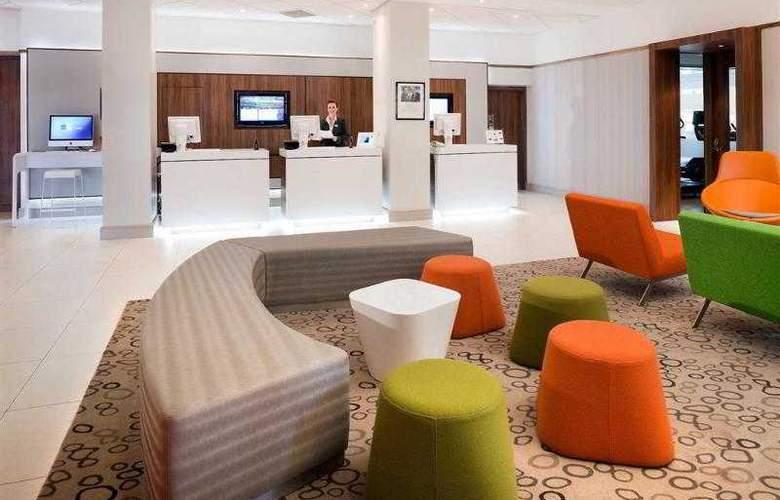 Novotel Southampton - Hotel - 16