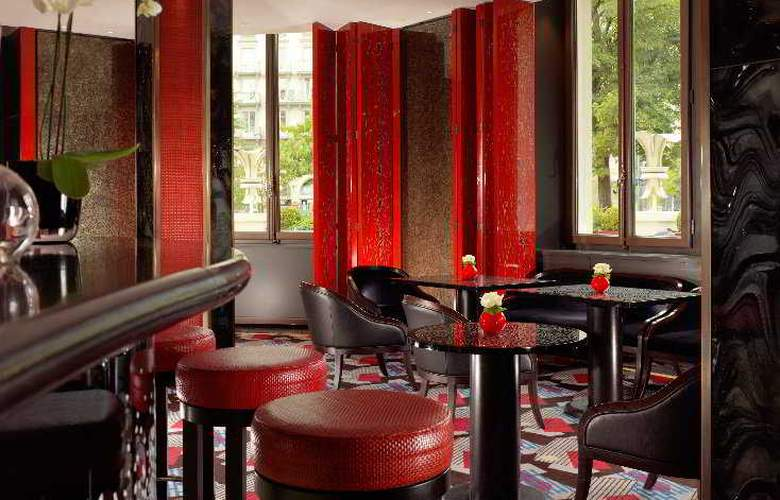 Richemond - Bar - 3