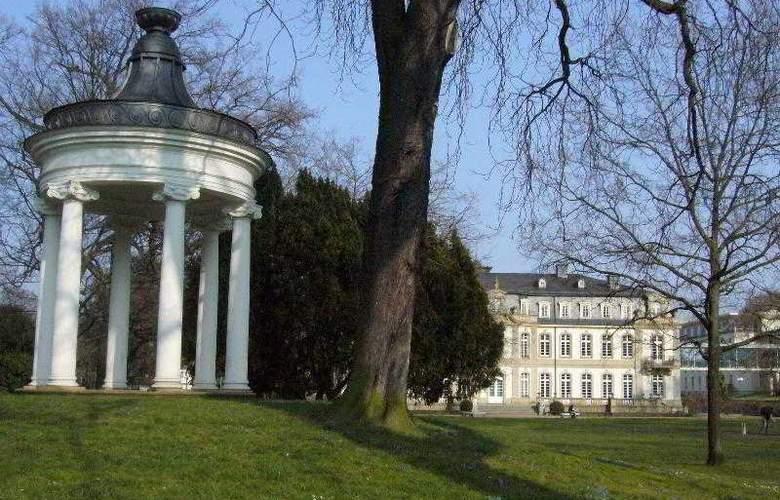Sheraton Offenbach - Hotel - 30