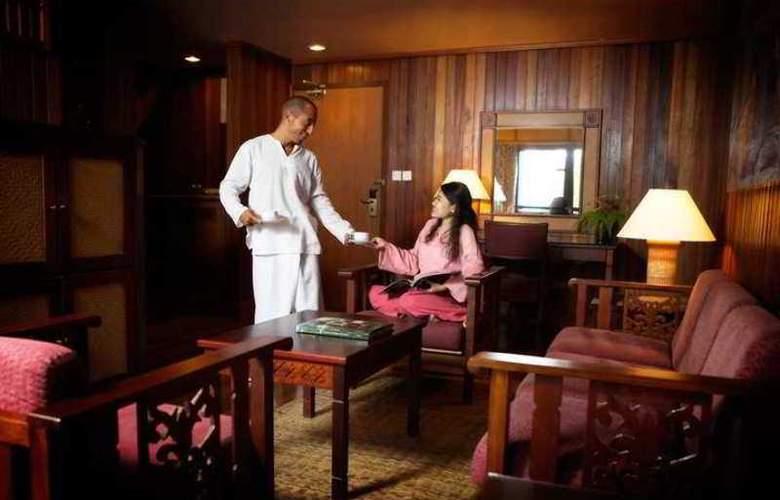 Aiman Batang Ai Resort & Retreat - General - 2