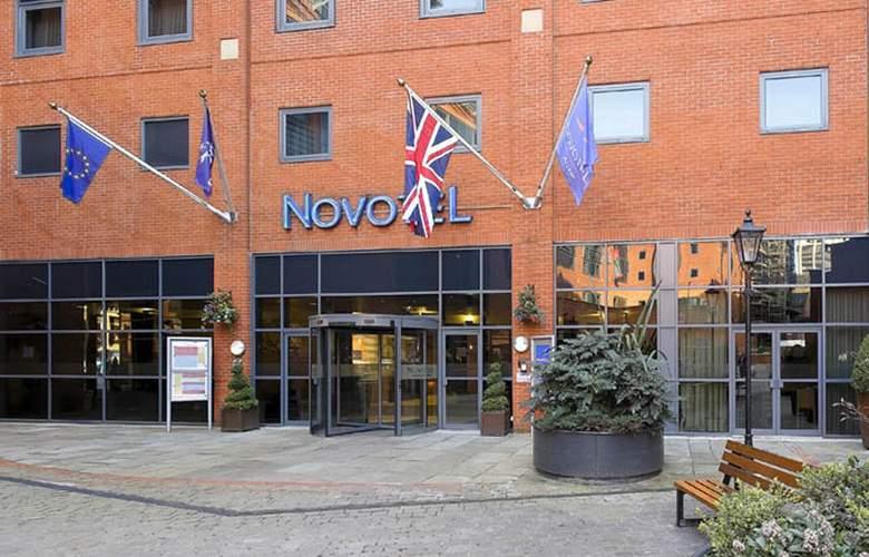 Novotel Manchester Centre - General - 0