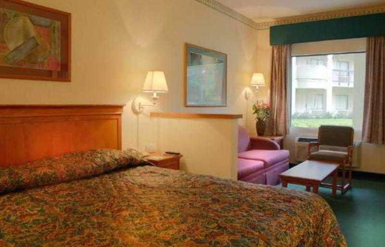 Comfort Inn & Suites San Francisco Airport North - Hotel - 0