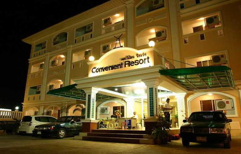 Convenient Resort Bangkok Suvarnabhumi - Hotel - 0