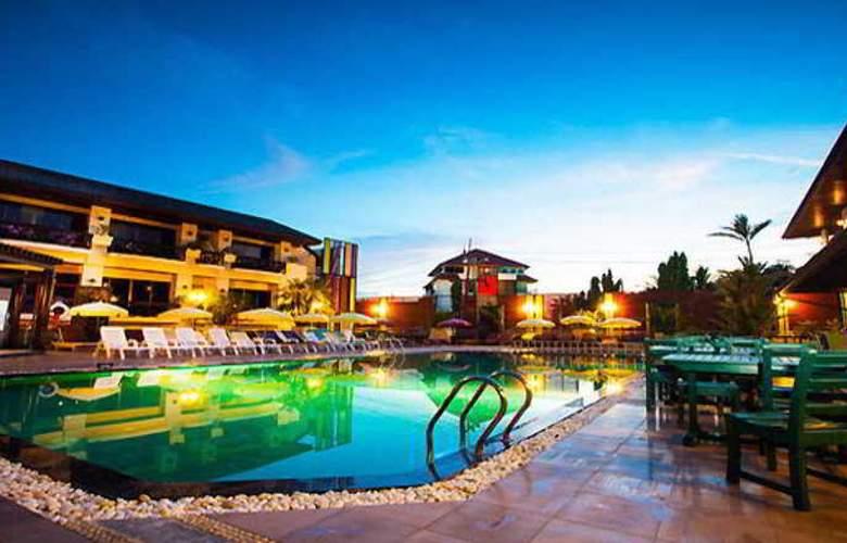 Best Western Ban Ao Nang Resort - Pool - 12