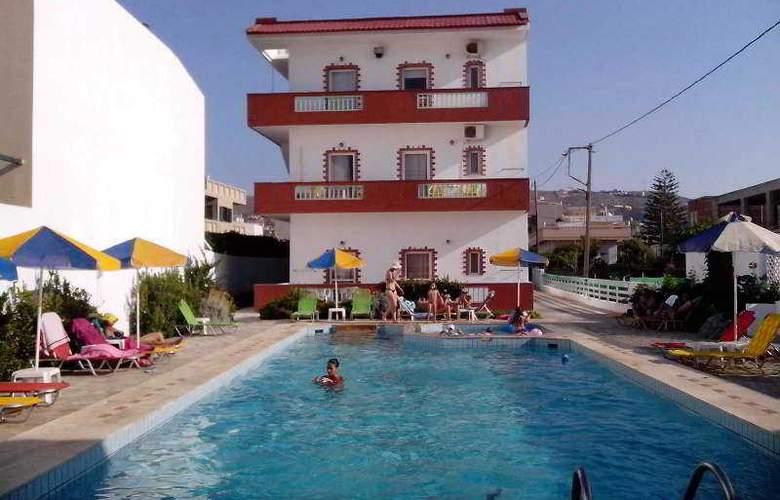 Haris Apartments - Hotel - 4