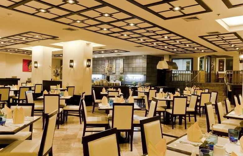 Pinnacle Lumpinee - Restaurant - 15