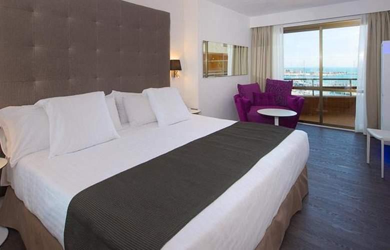 Melia Palma Marina - Room - 15