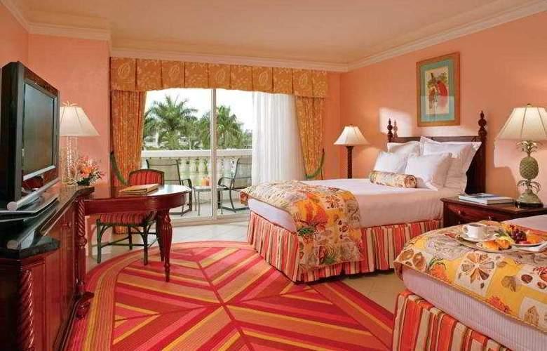The Ritz Carlton Golf & Spa Resort - Room - 1