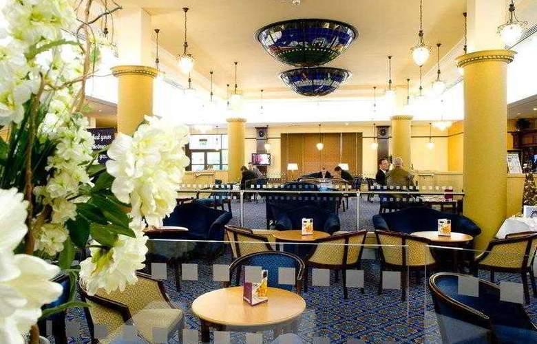 Clarion Cedar Court Leeds Bradford - Hotel - 15