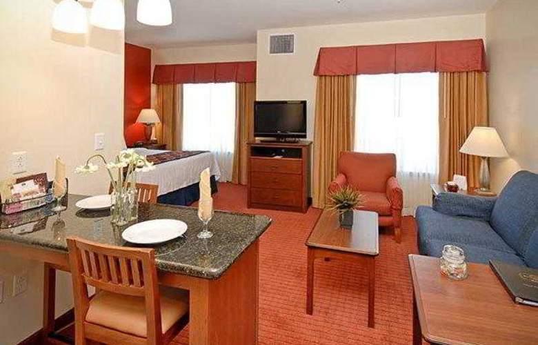 Residence Inn Abilene - Hotel - 17