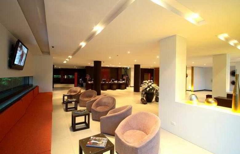 The Kris Resort - General - 1