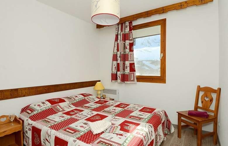 Le Valset - Room - 3