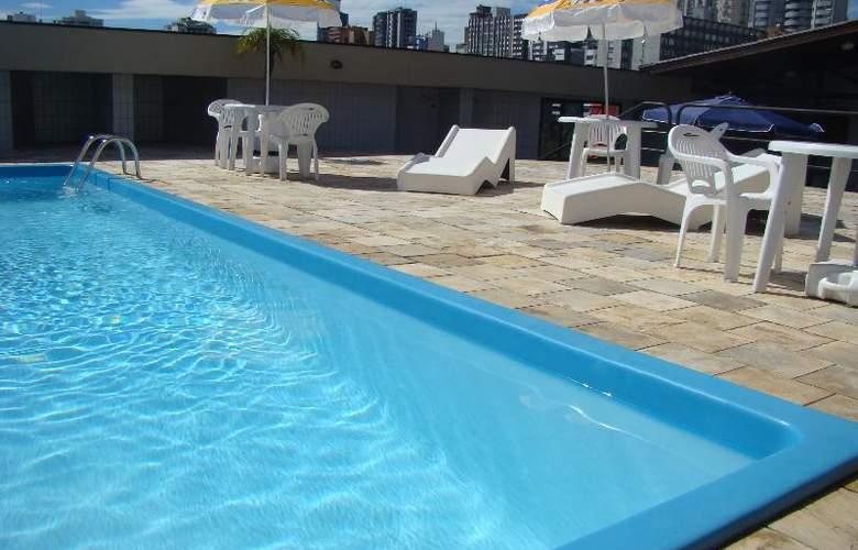 Harbor Hotel Batel - Pool - 19