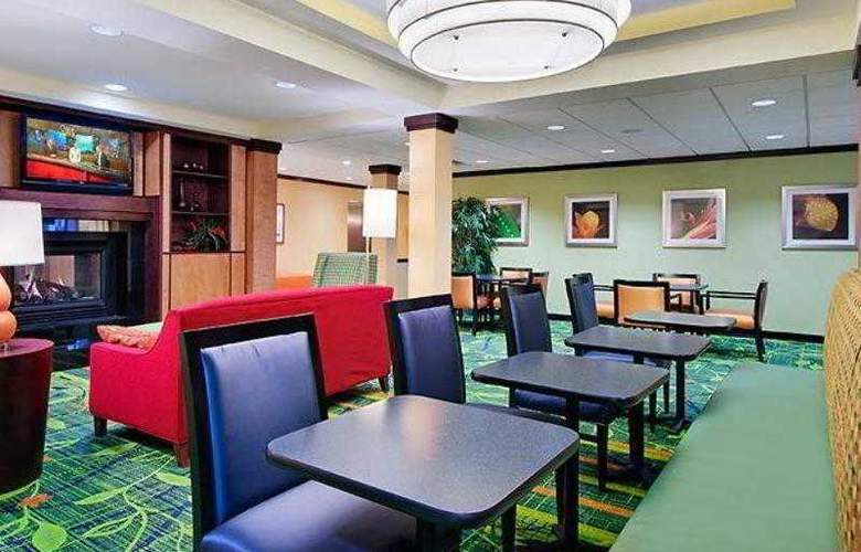 Fairfield Inn & Suites Conway - Hotel - 11