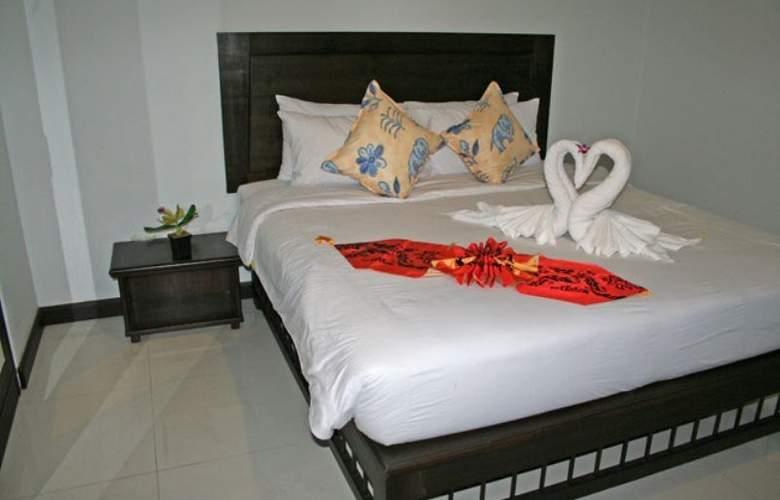 Jomtien Plaza Residence Pattaya - Room - 6