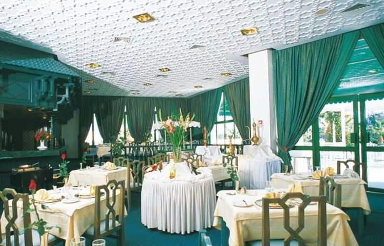 Hasdrubal Thalassa & Spa Port El Kantaoui - Restaurant - 19