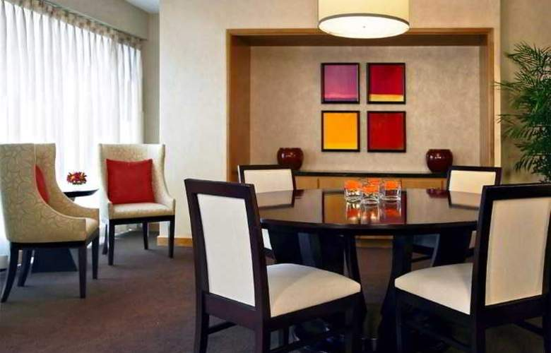 Hyatt Regency Bethesda - Room - 2