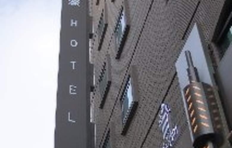 Fu Hau - Hotel - 0