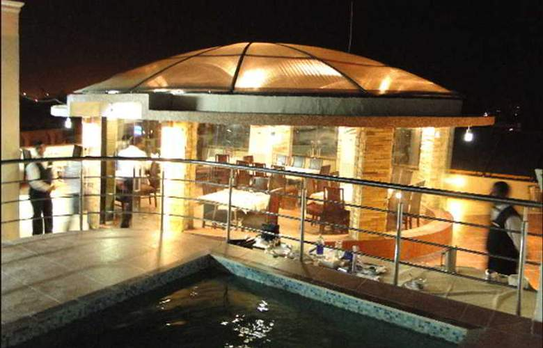 Crystal Inn - Restaurant - 6