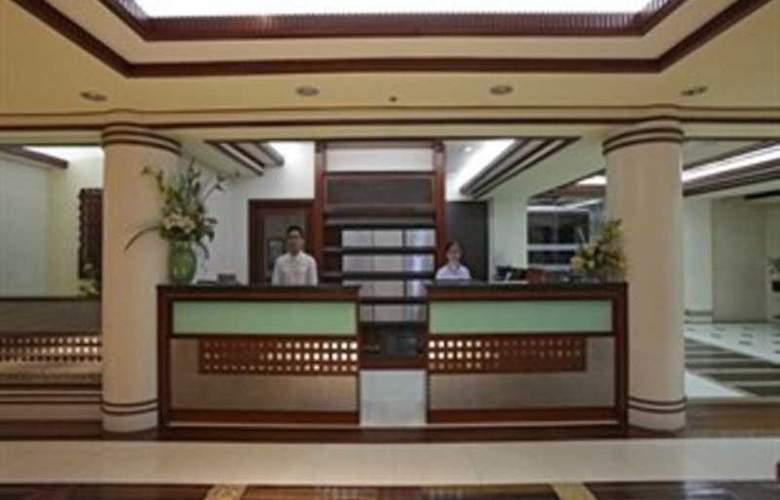 Hotel Centro Palawan - General - 0