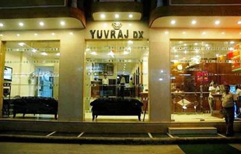 Yuvraj Deluxe - Hotel - 0