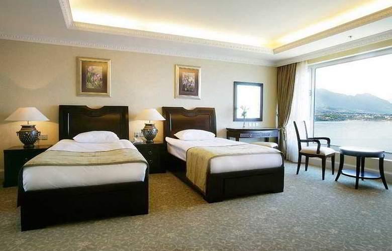 Mercure Hotel - Room - 5