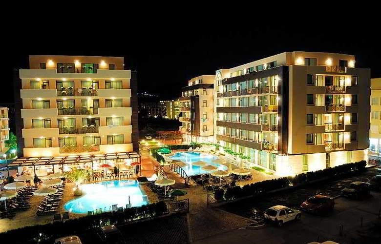 Lion Sunny Beach - Hotel - 0