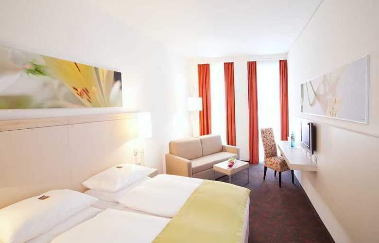 Treff Munchen City Centre Hotel - Room - 3