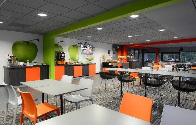 Ibis Styles Caen Centre Gare - Restaurant - 16
