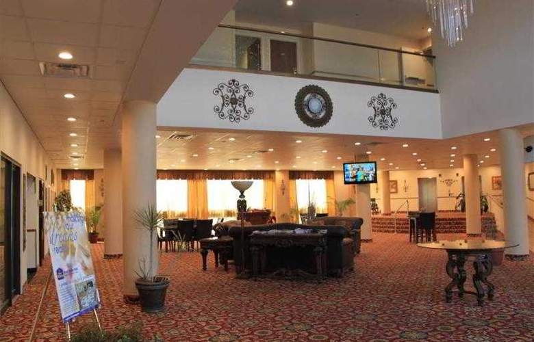 Best Western Grand Venice Hotel - Hotel - 36