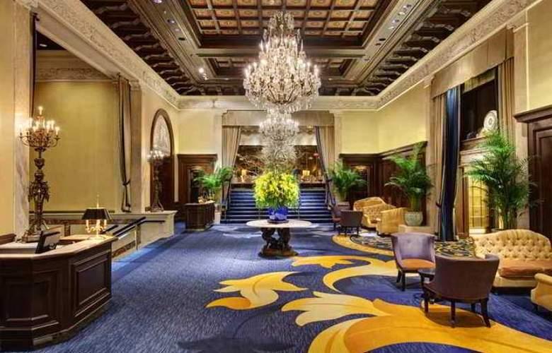 The Drake, a Hilton - Hotel - 2