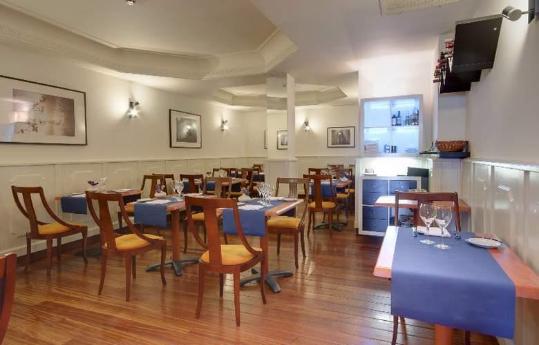 Arenal Bilbao - Restaurant - 4