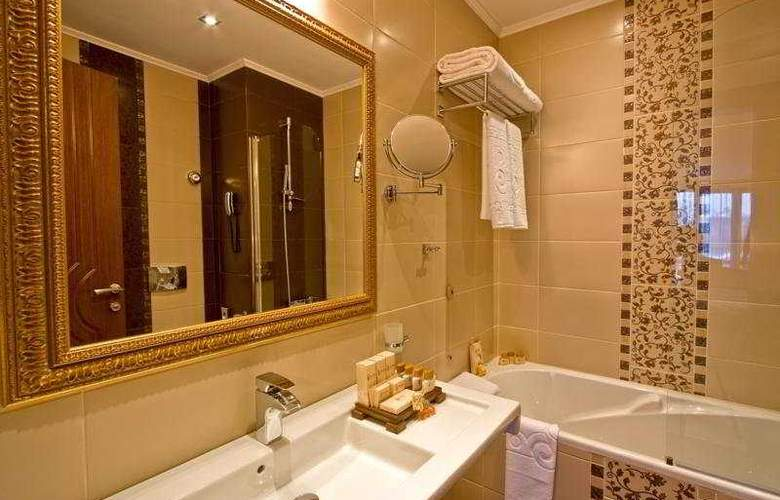 Hotel Berlin Park Vitosha - Room - 3