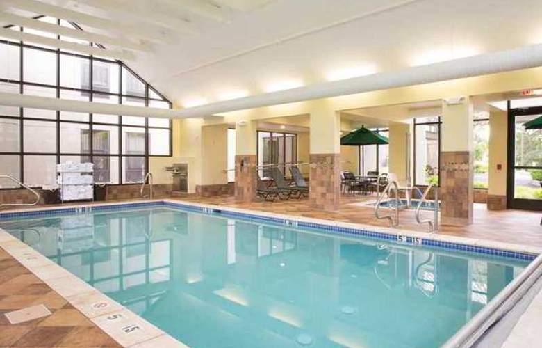 Hampton Inn Clarks Summit - Hotel - 5