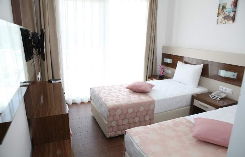 Cotton Boutique Hotel - Room - 2